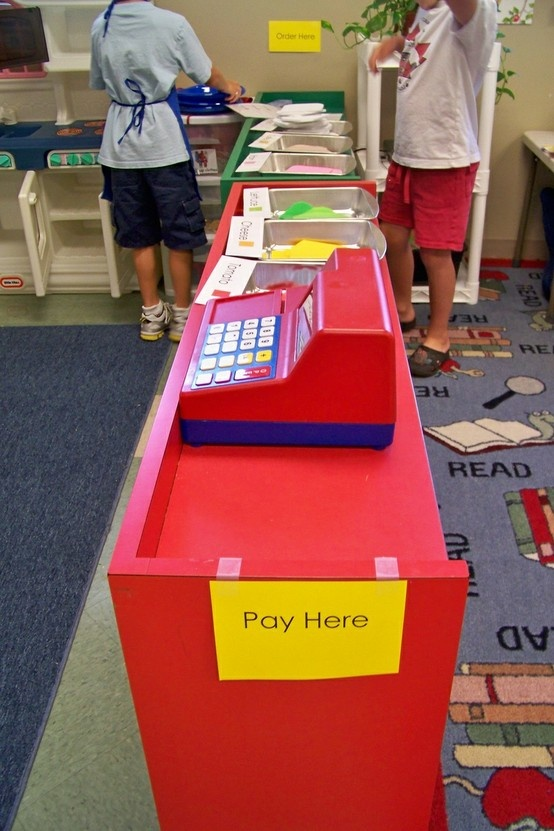 1000+ images about dramatic play centre on Pinterest.
