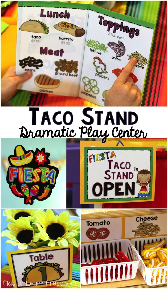 17 Best ideas about Dramatic Play on Pinterest.