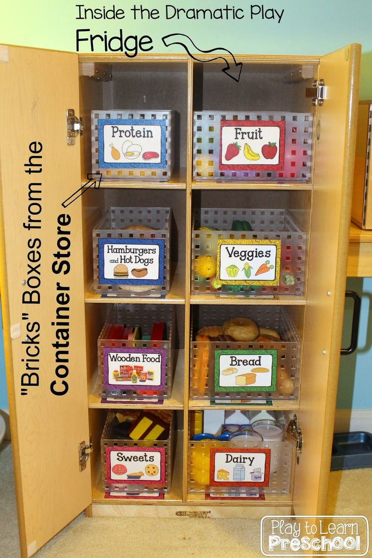 17 Best images about Dramatic Play for preschoolers on Pinterest.
