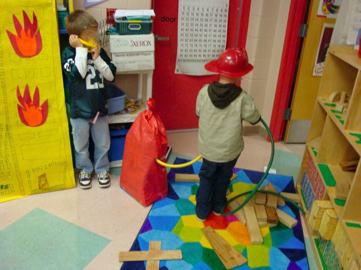 17 Best images about Dramatic Play on Pinterest.