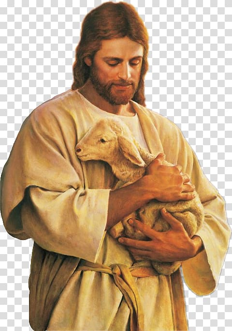 Jesus Christianity Bible Good Shepherd , Jesus transparent.