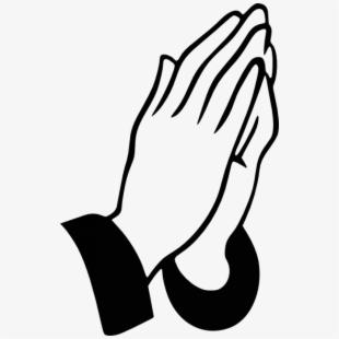 Pray Clipart Lord Prayer.