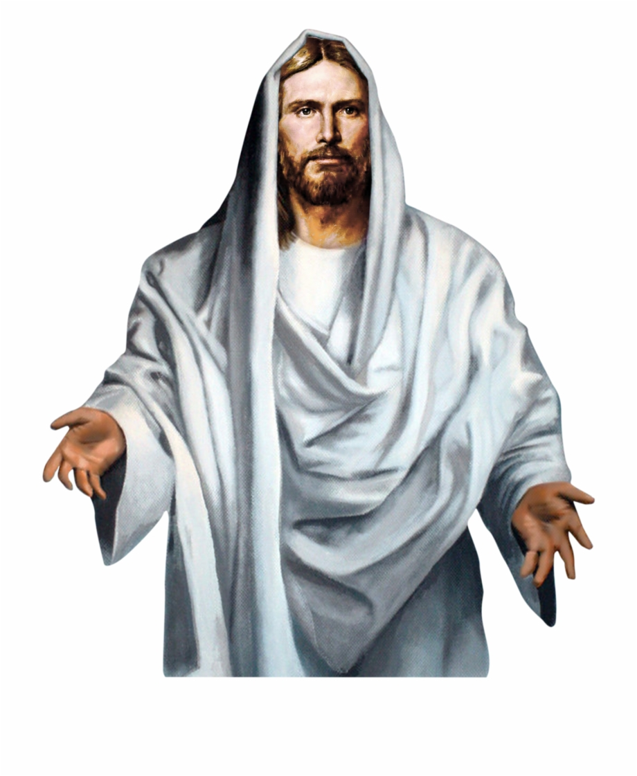 Download Jesus Christ Png Clipart.