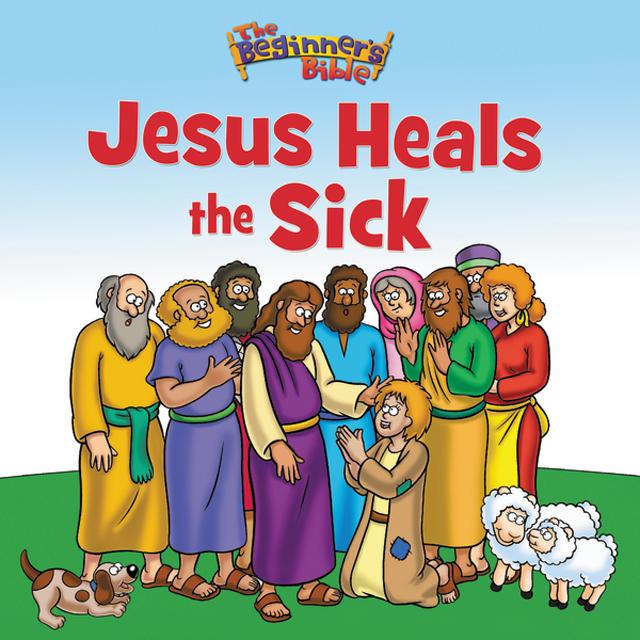 Showing post & media for Jesus heals the sick cartoon.