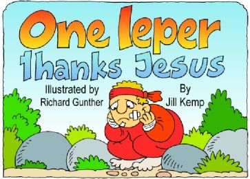 43 best images about JESUS HEALS THE TEN LEPERS !!! on Pinterest.
