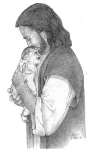 17 Best images about Favorite pics of Jesus on Pinterest.