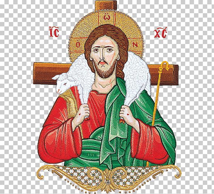 Jesus Eastern Orthodox Church Saint Sacraments of the.