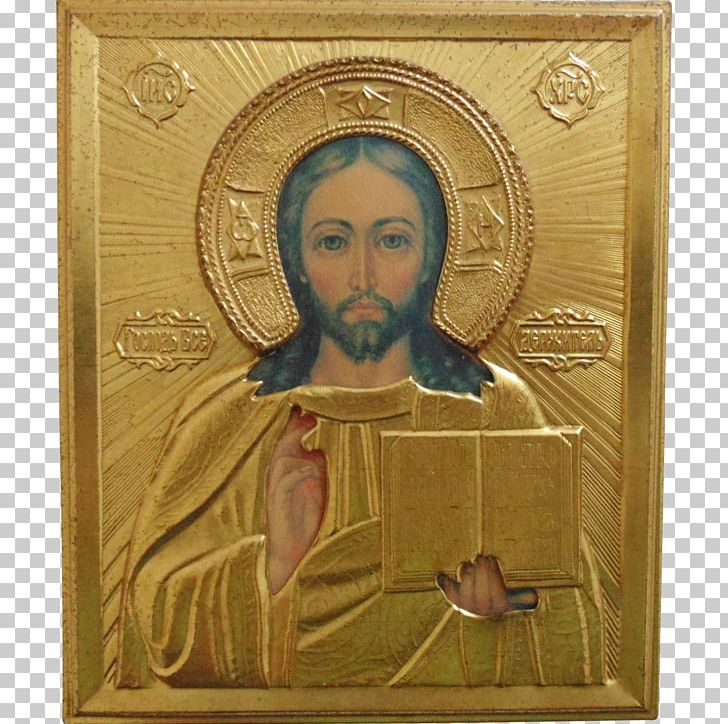 Jesus Religion Russian Orthodox Church Russian Icons Icon.