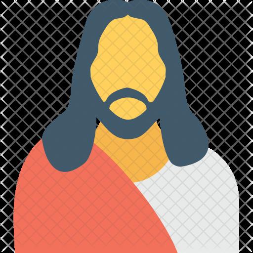 Jesus Icon.