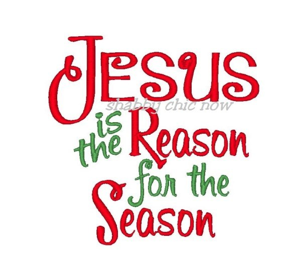 Jesus is the reason clipart 6 » Clipart Portal.