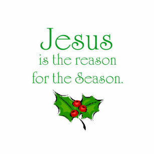 Jesus Is The Reason For The Season Clipart (105+ images in.