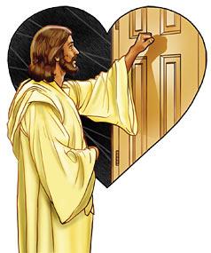 Passover is a Door.