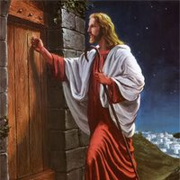 Jesus Knocking On Door Pictures Images u0026 Photos. & jesus knocks at the foor clipart - Clipground