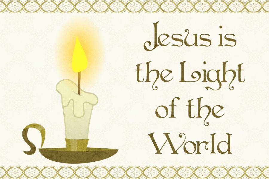 Free Printable Christian Message Cards.