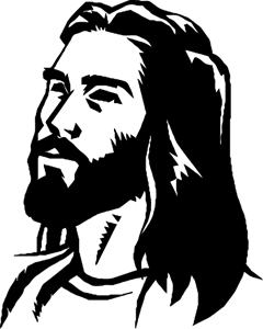 JESUS CHRIST Logo Vector (.EPS) Free Download.
