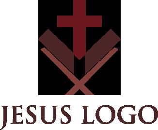 Free Jesus Logos.