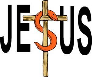 Jesus Name Clipart.