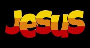 Jesus Logo.