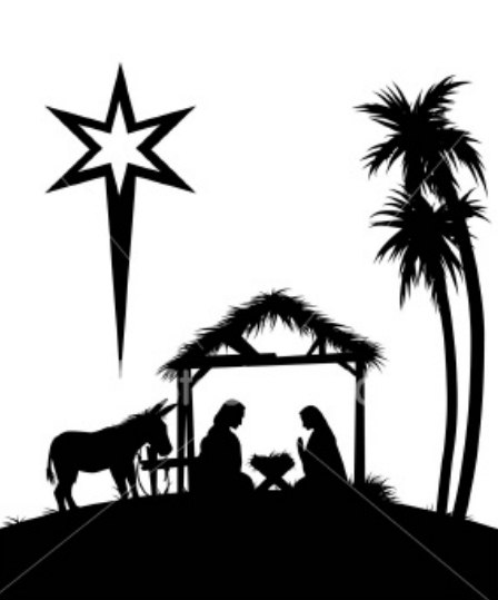 Jesus of nazareth clipart #3