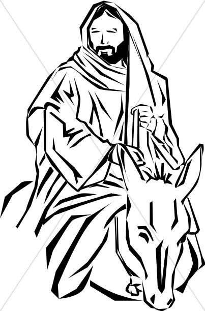 Jesus of Nazareth.