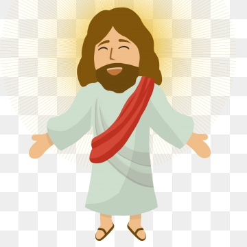 Jesus Png, Vector, PSD, and Clipart With Transparent Background for.