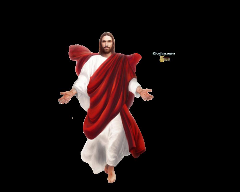 Download Jesus Christ Transparent.