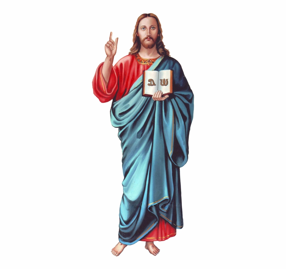 Jesus Transparent Png Pictures Free Icons And Png Backgrounds.