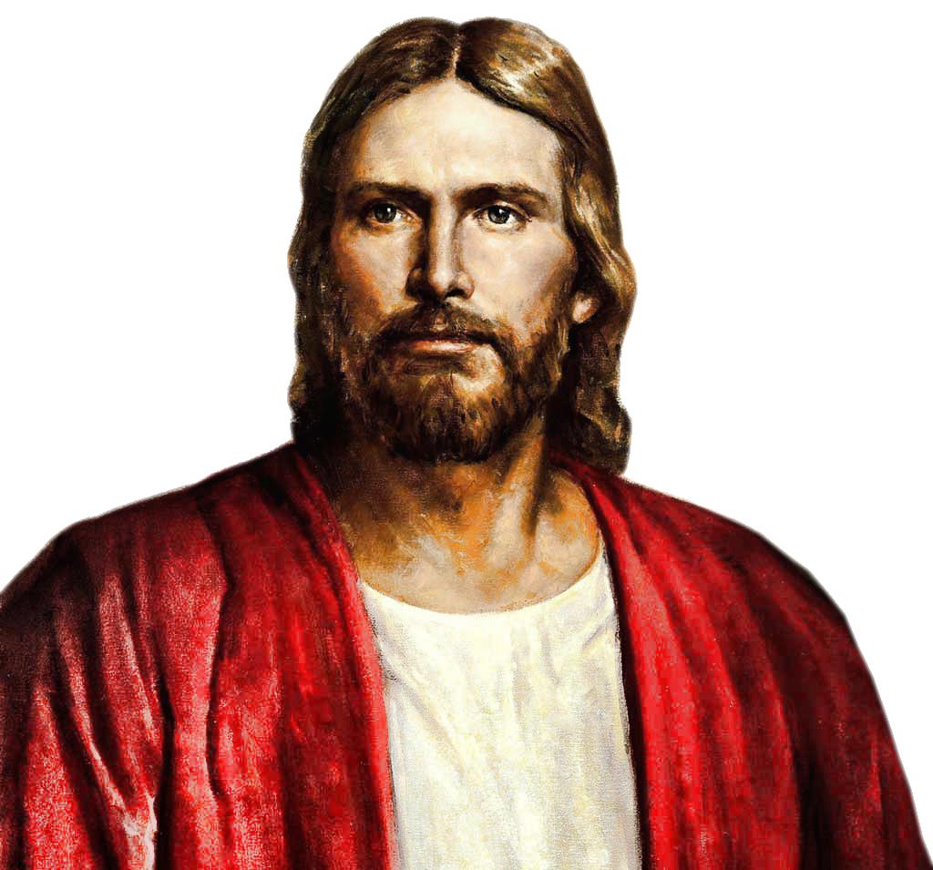 Jesus New Testament Clip art.