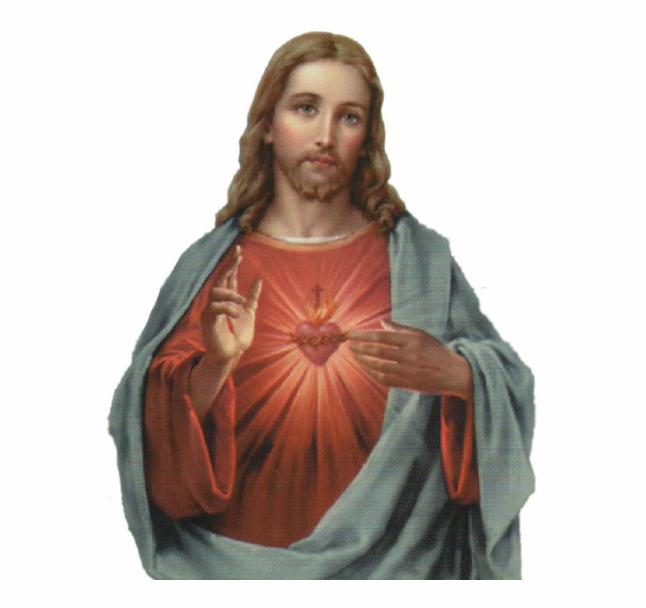 Sagrado Corazon De Jesus Y Maria Png.