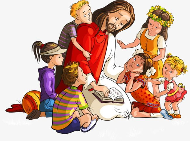 Jesus Preach PNG, Clipart, Child, Jesus, Jesus Clipart.