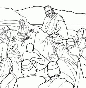 LDS clipart for your primary class, a family home evening lesson.