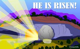 Resurrection.