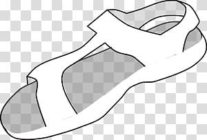 Sandals Of Jesus Christ transparent background PNG cliparts.