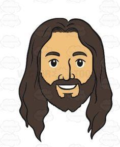 23 Best Jesus Clipart images.
