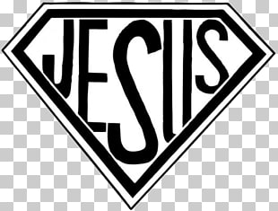 3 jesus Is My Superhero PNG cliparts for free download.