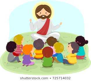 Jesus Teaching Clipart (97+ images in Collection) Page 1.