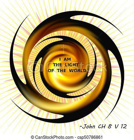 Jesus light of the world clipart 2 » Clipart Portal.