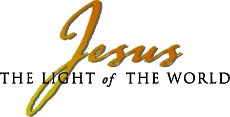 Jesus The Light Of The World Png & Free Jesus The Light Of The World.