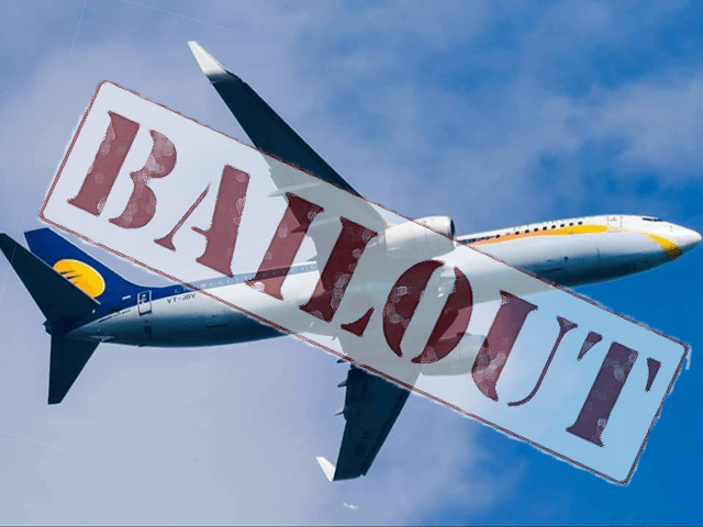 Here\'s how majority lender SBI\'s bailout plan will clear Jet.