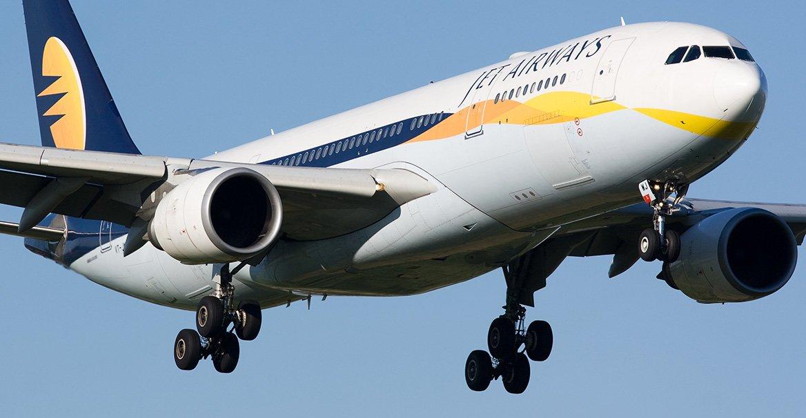 Jet Airways Clipart.