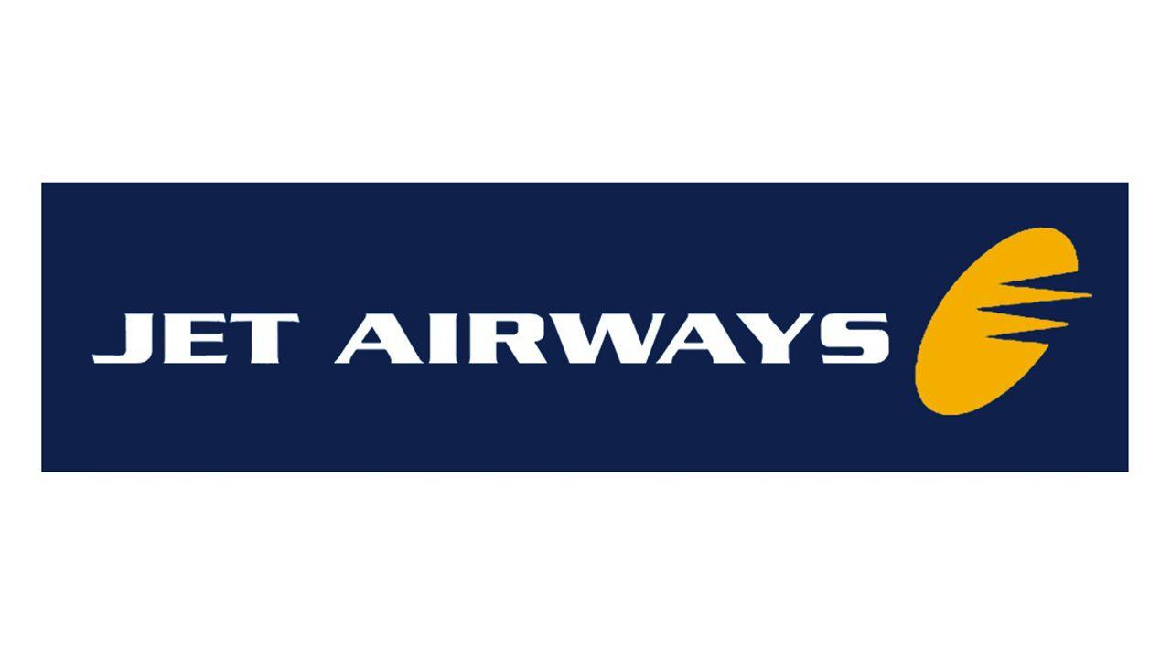 Jet Airways Logo.