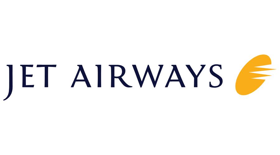 Jet Airways Vector Logo.
