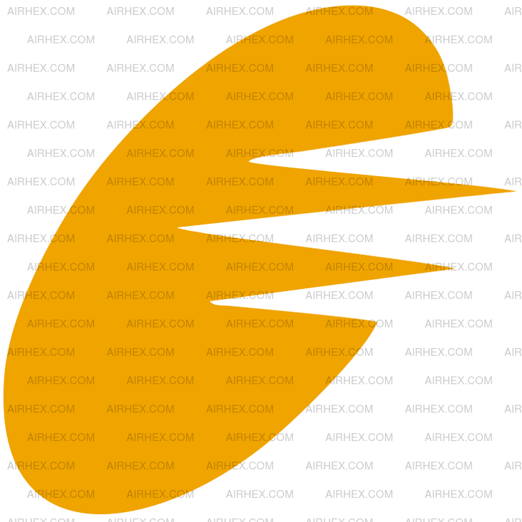 Jet Airways logo.