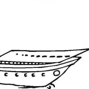 Aircraft Carrier Coloring Page. Airplane Coloring Pages Airplane.