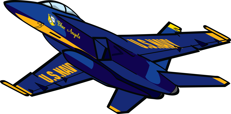 Jet clipart blue jet, Jet blue jet Transparent FREE for.