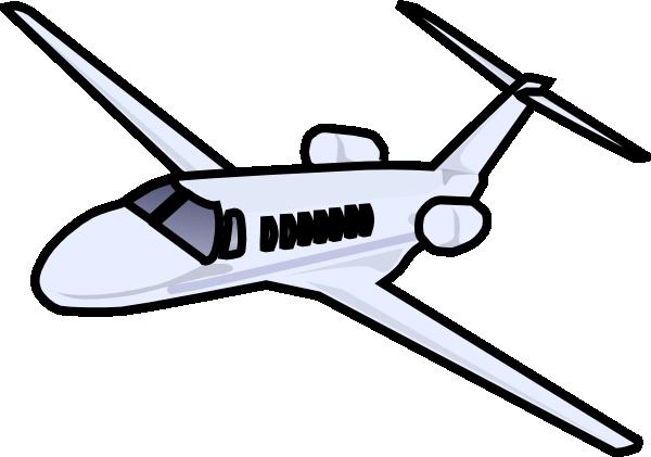 Jet Plane Clipart.