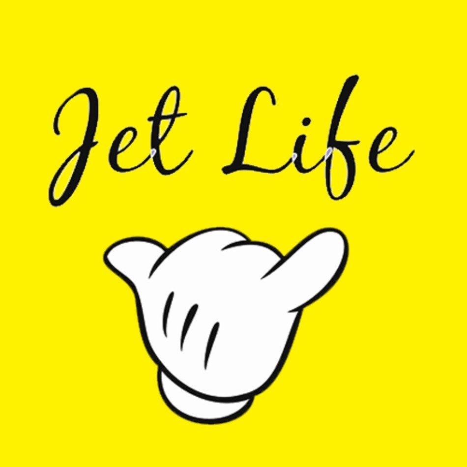 Jet Life Logo free image.