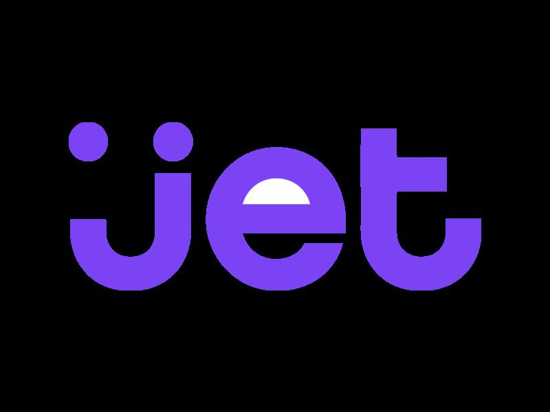 Jet Logo PNG Transparent & SVG Vector.