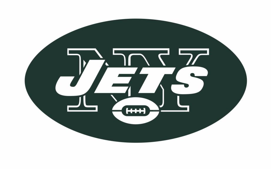 New York Jets Logo Transparent.