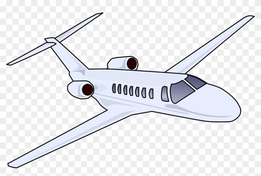 Clipart jet plane 3 » Clipart Portal.
